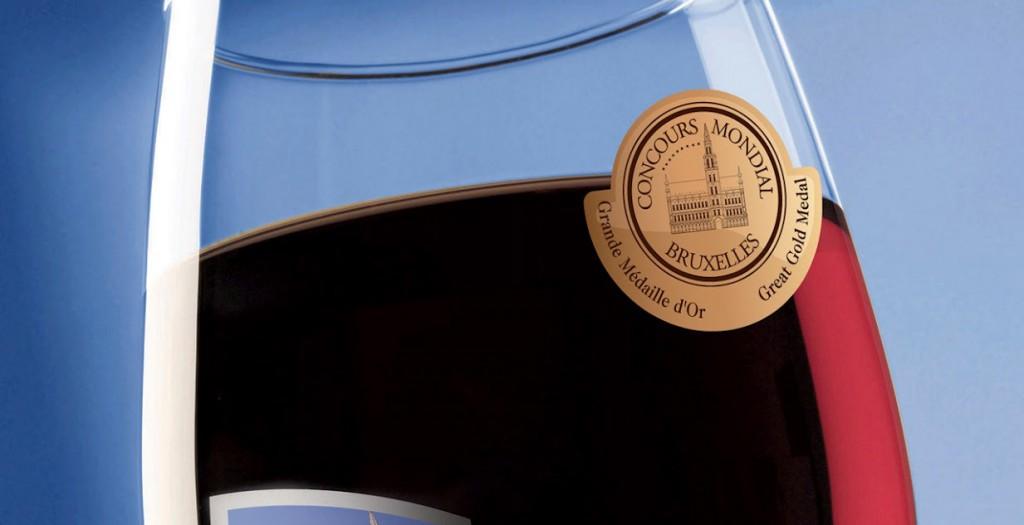 Две отличия за Винарска изба Румелия на Concours Mondial du Bruxelles 2012