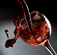 Rumelia червено вино