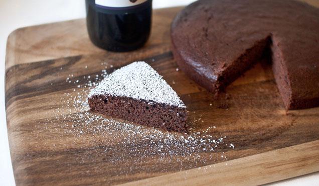 cake_wine