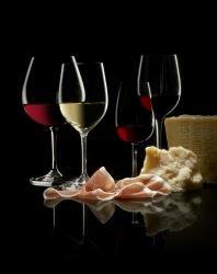 Съчетаване на вино и шоколад