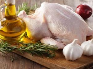 Консумирайте пилешко месо