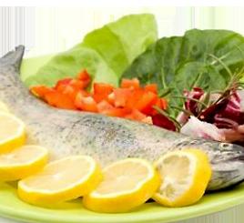 Яжте риба 2-3 пъти на седмица