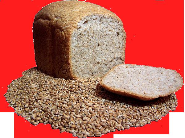 Пълнозърнест хляб за закуска
