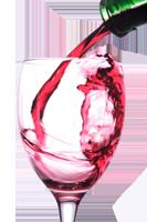 Виното е естествен успокоител за мозъка