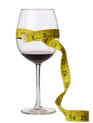 Вино и монодиета