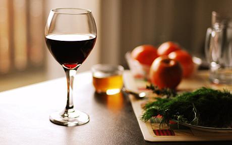 wine-diet