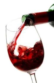 Червеното вино повишава имунитета