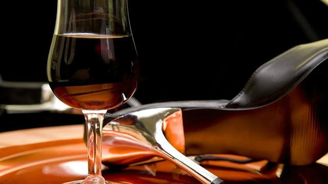 Мисли за виното