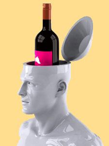 Мисли и цитати за червено вино на велики личности