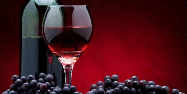 Червените вина полезни за сърцето, особено сорта Пино Ноар