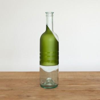 Еко бутилка за бяло или червено вино