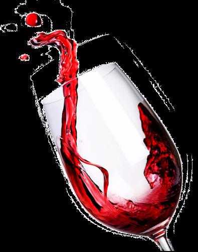 Дегустация на червено вино