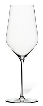 Чаша за млади бели и розови вина