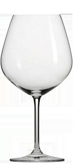 Чаша за бургундско вино