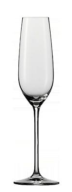 Чаша за шампанско
