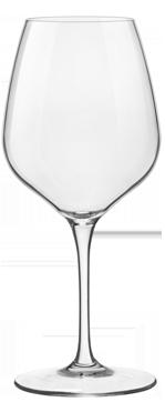 Чаша за червени вина