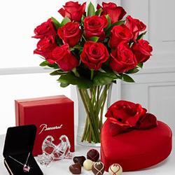Романтични подаръци за 14 февруари
