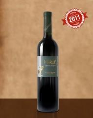 Червено вино Мерул Мавруд резерва, Винарска изба Румелия - Панагюрище