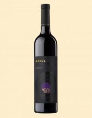Червено вино Мерул Резерва Мерло 2011 от Винарска изба Румелия - Панагюрище