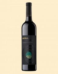 Червено вино Мерул Резерва Каберне Совиньон, Винарска изба Румелия - Панагюрище
