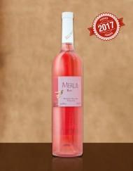 Мерул Розе реколта 2017, Винарска изба Румелия