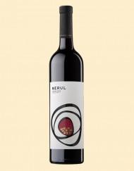 Мерул Сира - червено вино от Винарска изба Румелия в Панагюрище