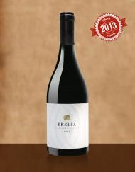Червено вино Ерелия реколта 2013, Винарска изба Румелия