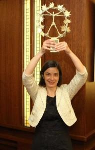 Големият Гранд трофей за Румелия Мавруд Резерва 2013