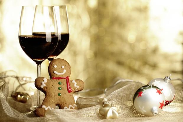 Идеи за коледен подарък с вино за любимите хора